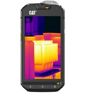 CAT S60 LTE 32GB Dual SIM Mobile Phone